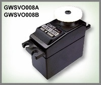 GWS S35 STD Continuous Rotation Servo