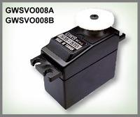 GWS S35 STD Continuous Rotation Servo